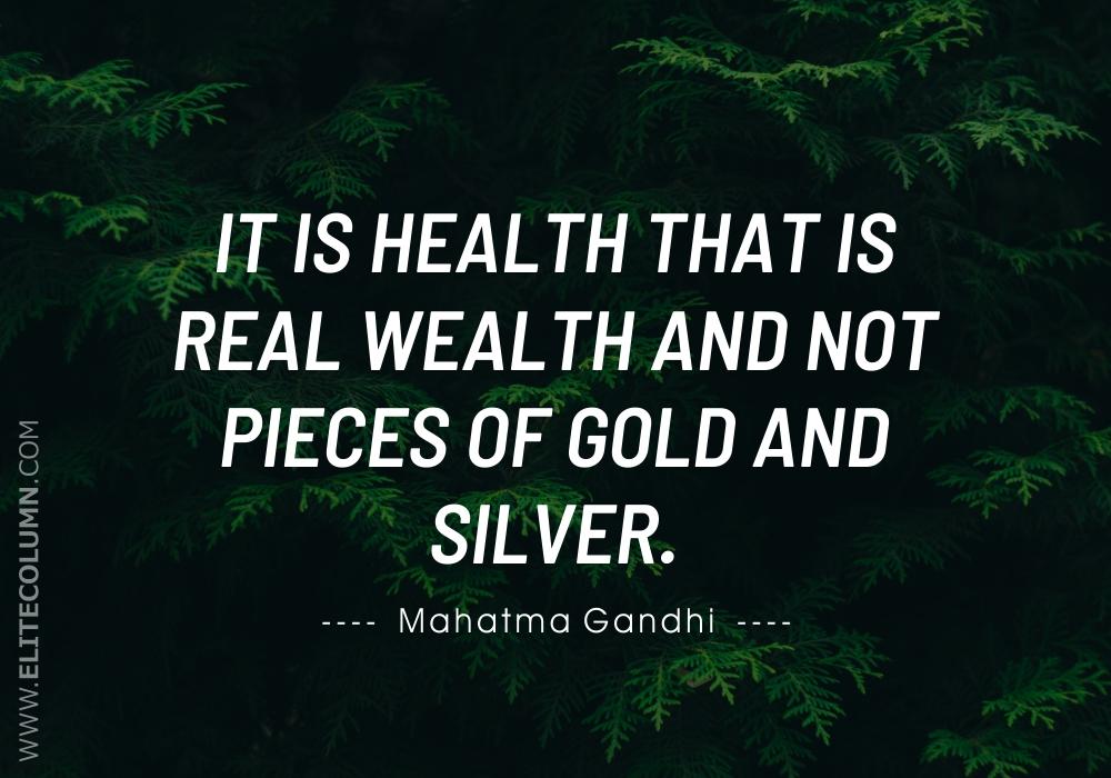 Health Quotes (7)