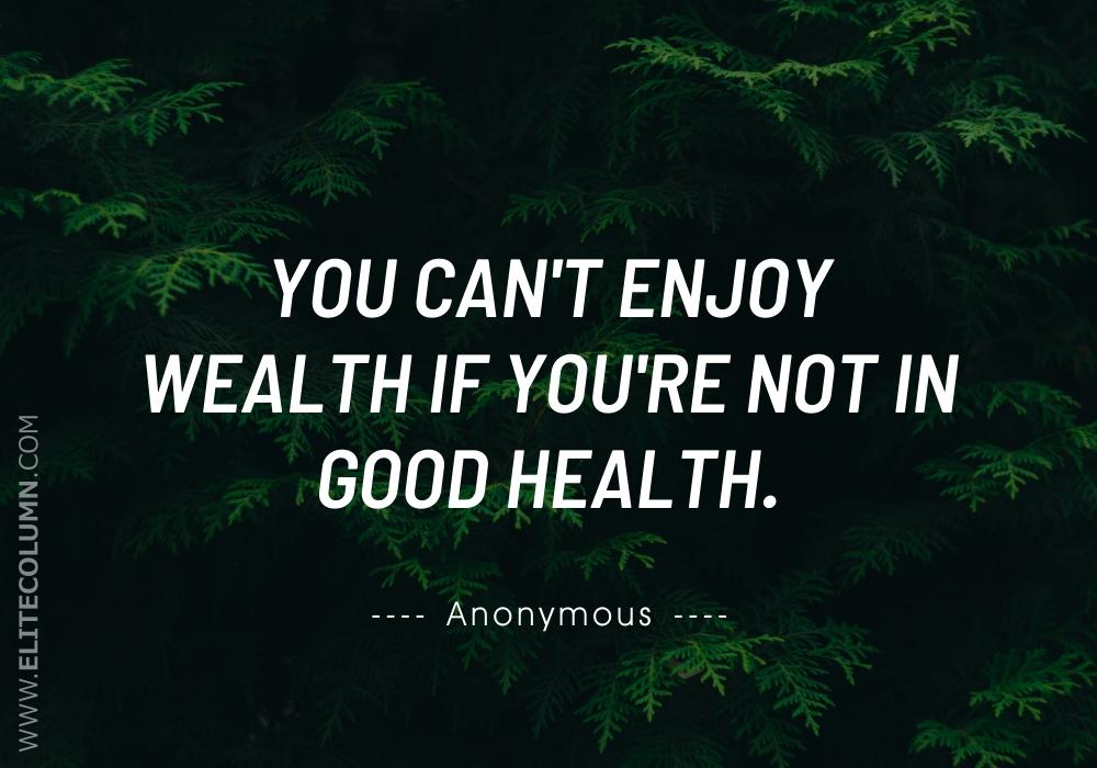 Health Quotes (9)