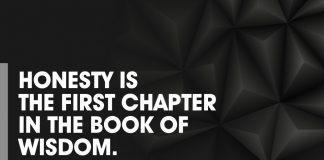 Honesty Quotes (6)