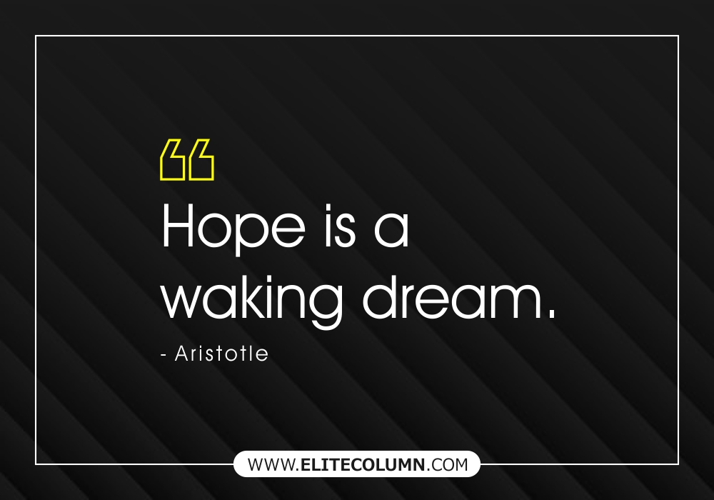 Hope Quotes (5)