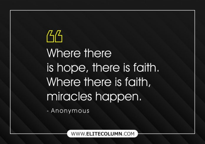Hope Quotes (6)