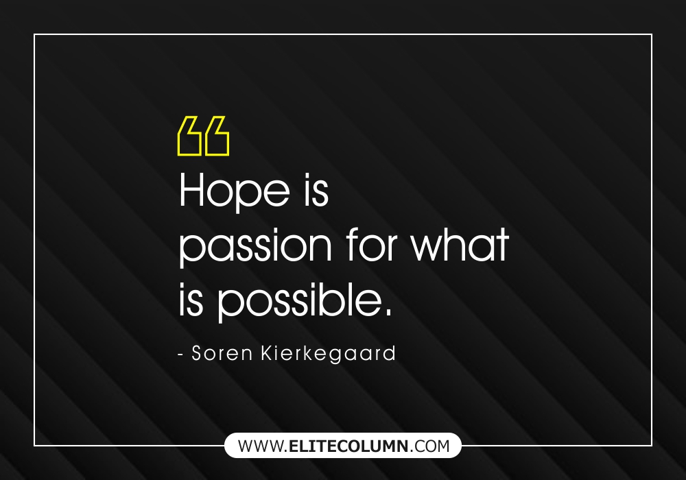 Hope Quotes (9)