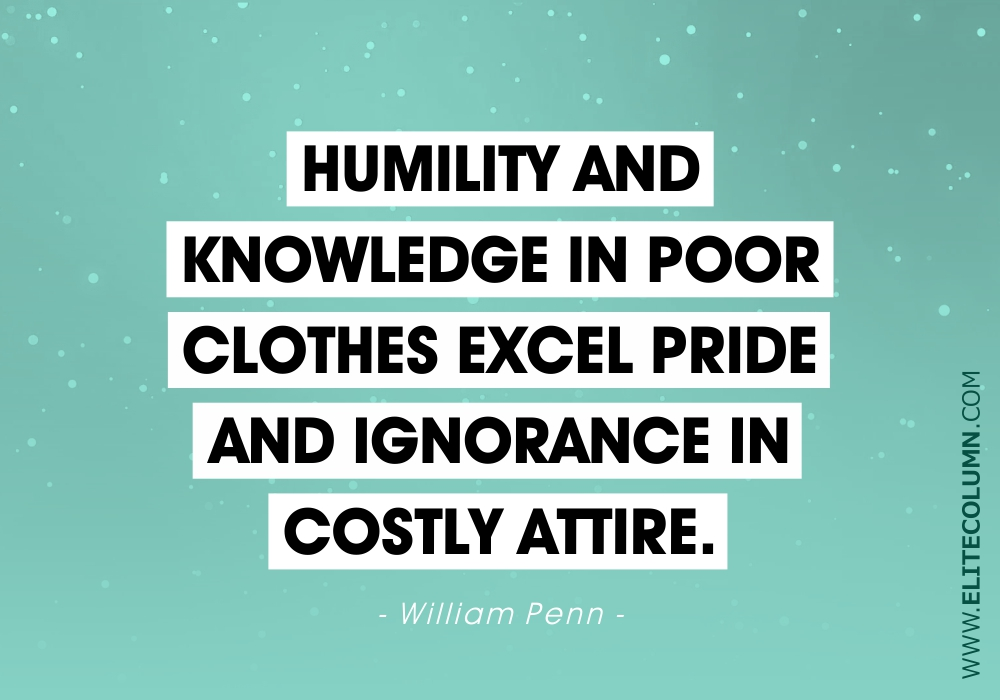 Humble Quotes (7)