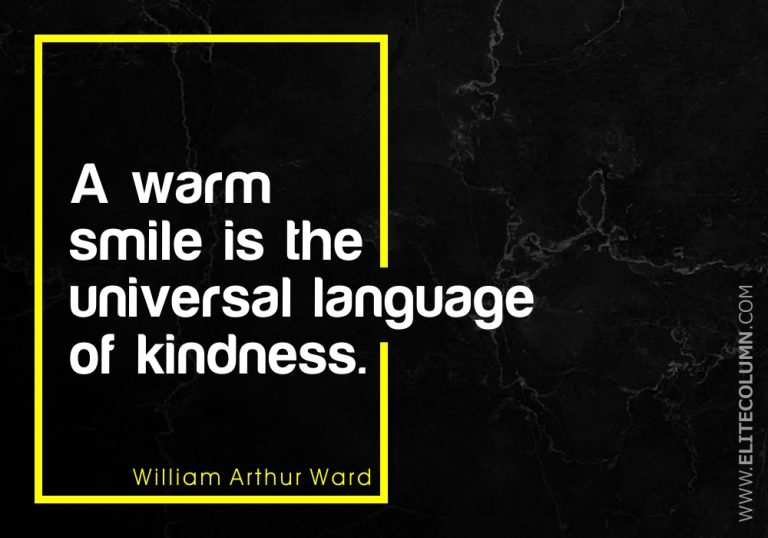 50 Kindness Quotes That Will Make You Wise