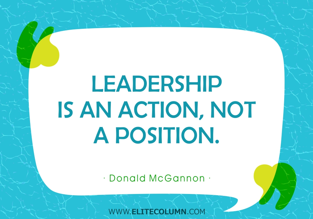Leadership Quotes (2)