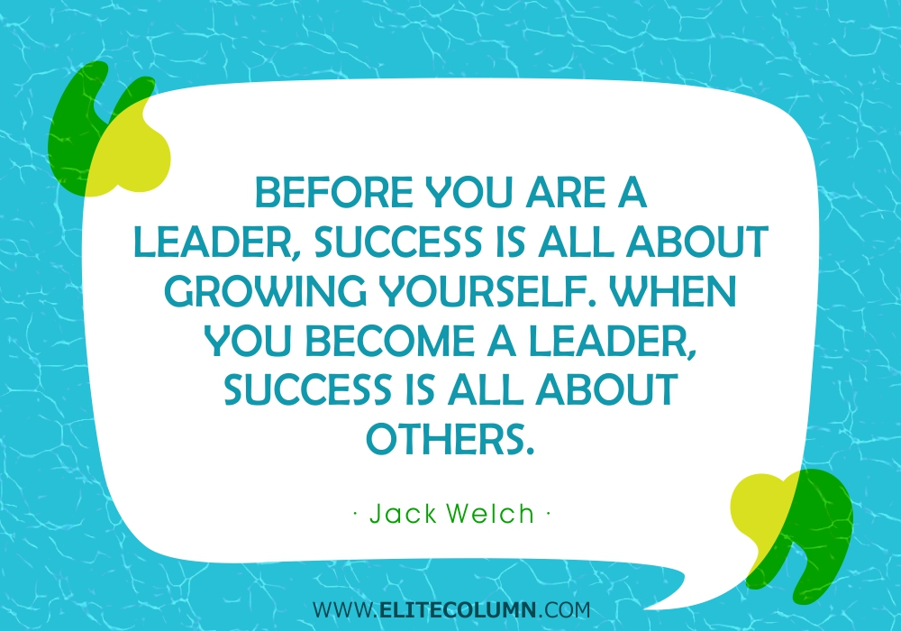 Leadership Quotes (5)