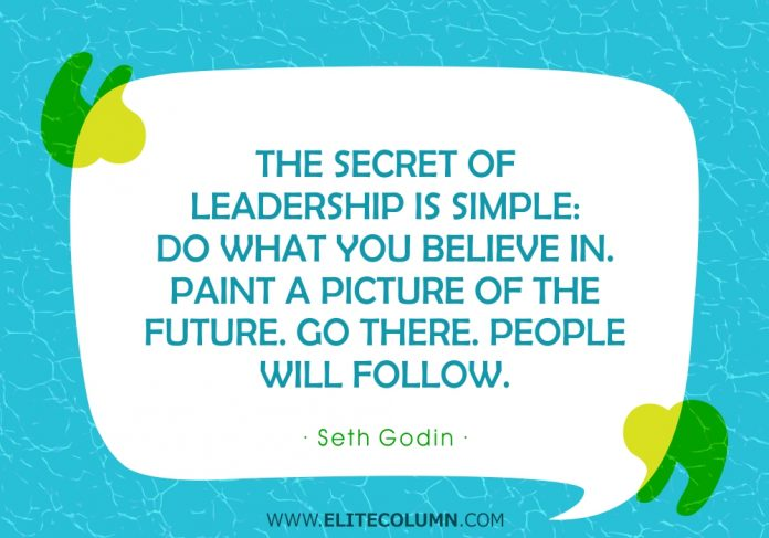 Leadership Quotes (7)