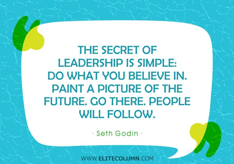 50 Leadership Quotes That Will Inspire You