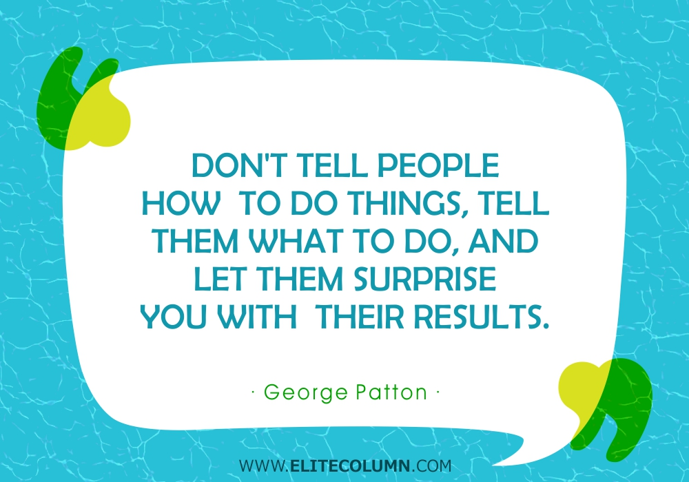 Leadership Quotes (9)