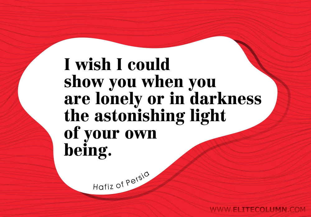 Loneliness Quotes (2)