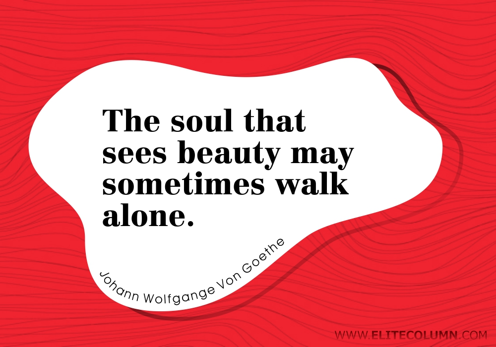 Loneliness Quotes (3)