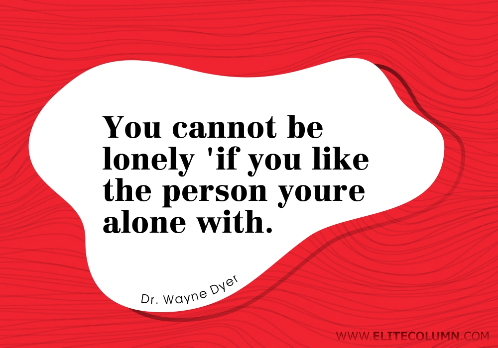 Loneliness Quotes (7)