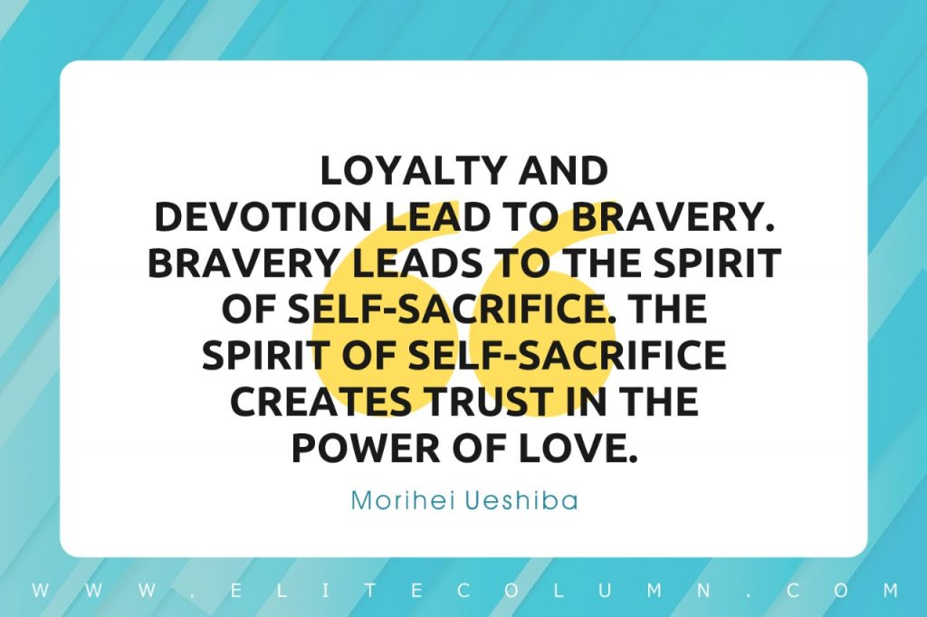 Loyalty Quotes (1)