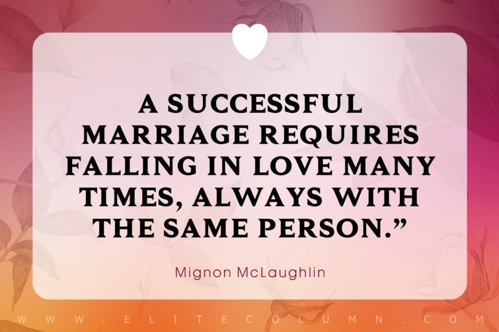 Marriage Quotes (1)