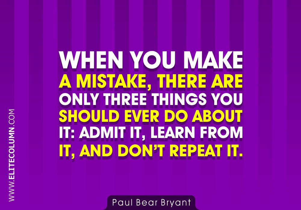 Mistakes Quotes (4)