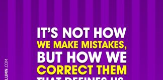 Mistakes Quotes (7)