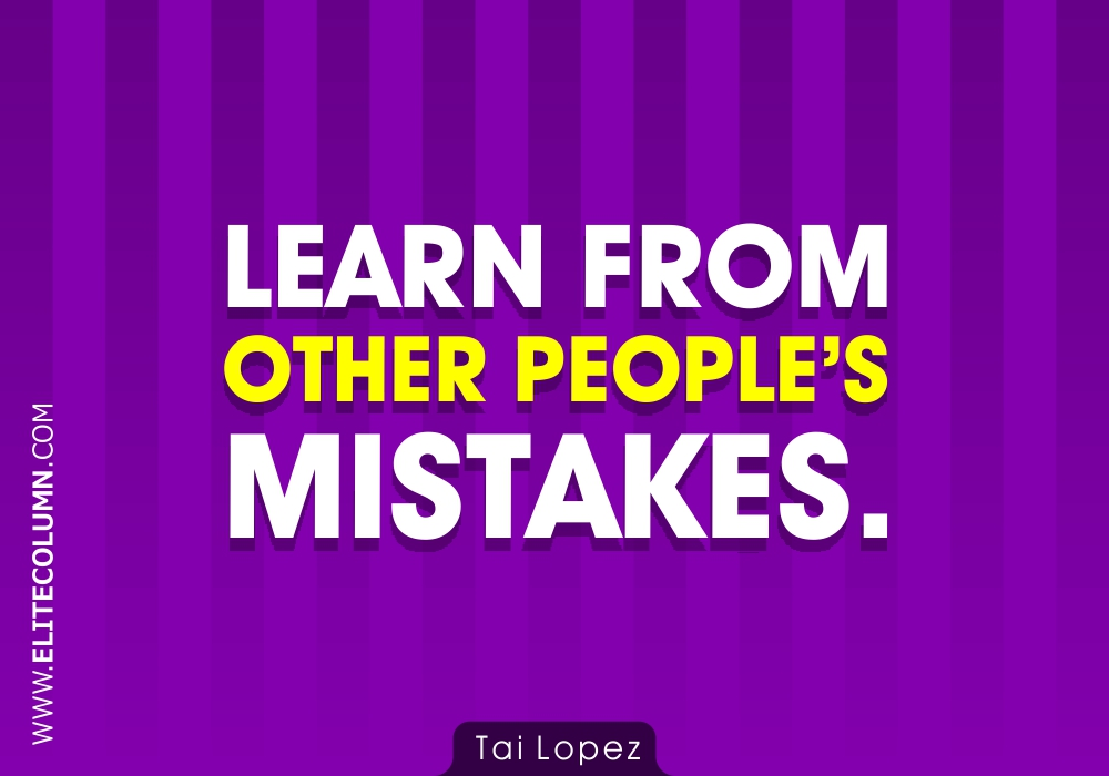 Mistakes Quotes (8)