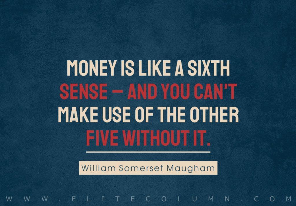Money Quotes (1)
