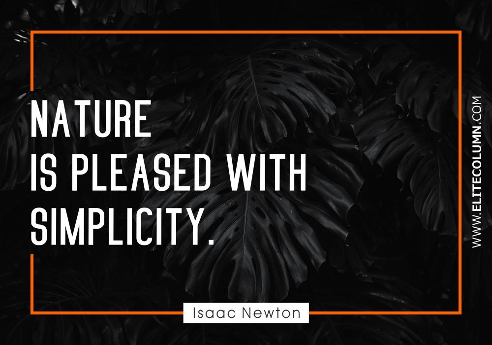 Nature Quotes (5)