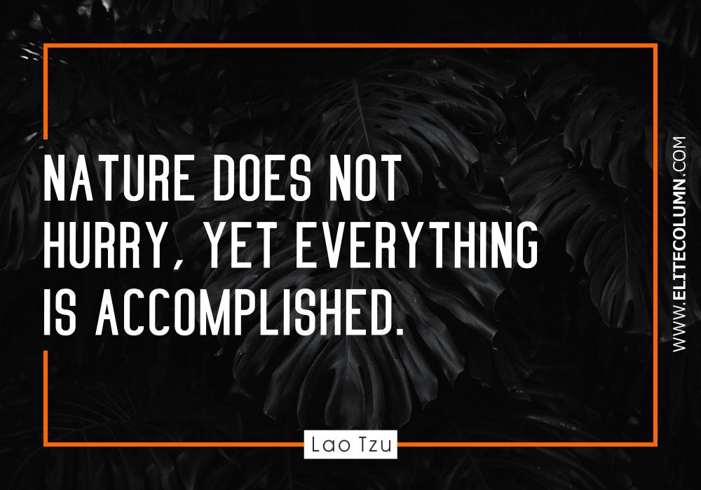 Nature Quotes (9)