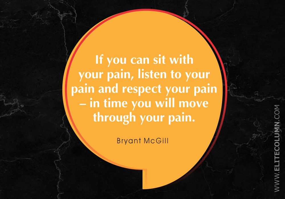 Pain Quotes (8)