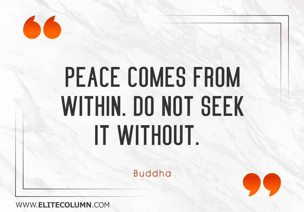 Peace Quotes (3)