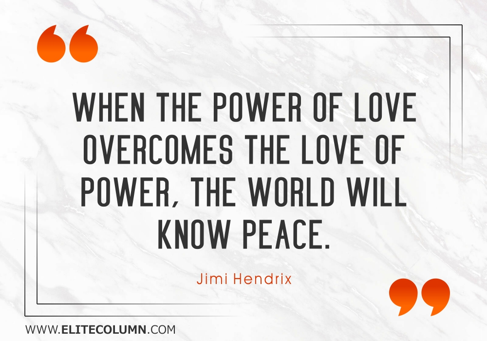 Peace Quotes (6)