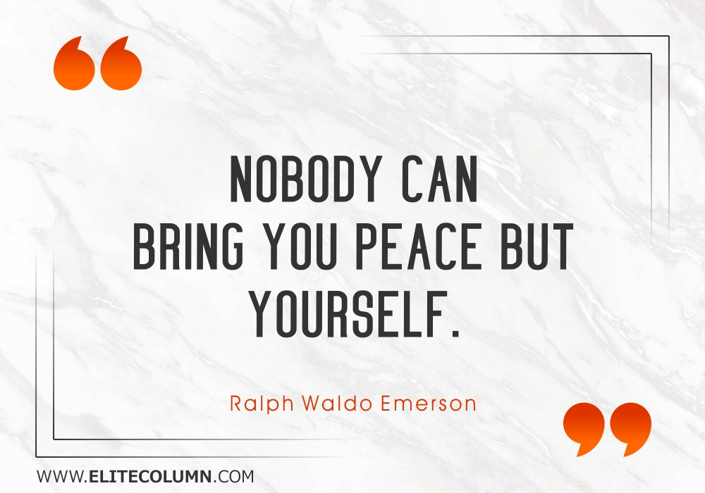 Peace Quotes (8)