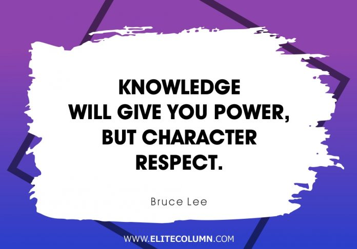 Respect Quotes (5)