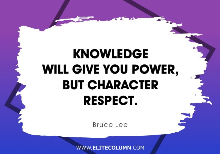 50 Respect Quotes That Will Inspire You