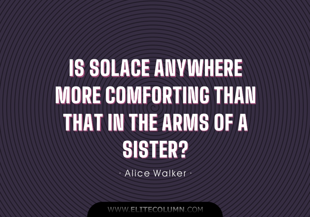 Sister Quotes (2)