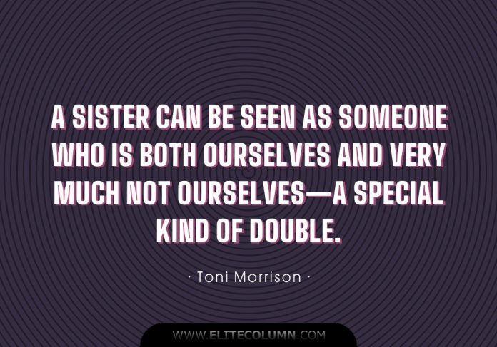 Sister Quotes (3)