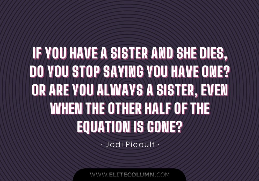 Sister Quotes (5)