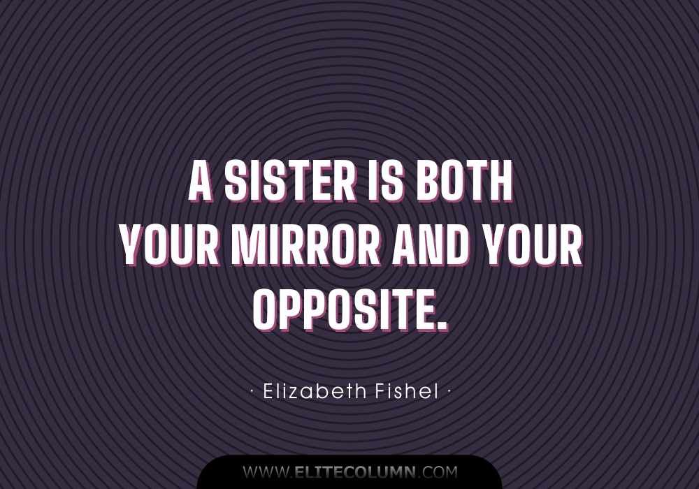 Sister Quotes (8)