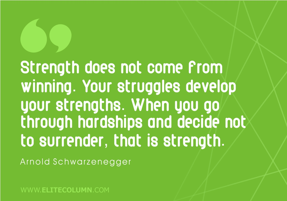 Strength Quotes (7)