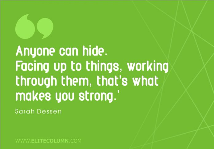 Strength Quotes (9)