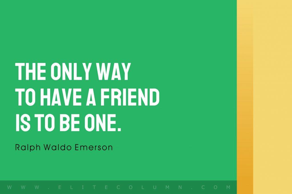 Best Friend Quotes (9)