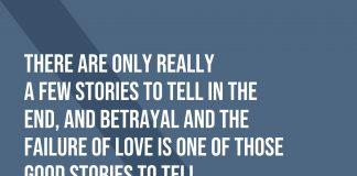Betrayal Quotes (1)