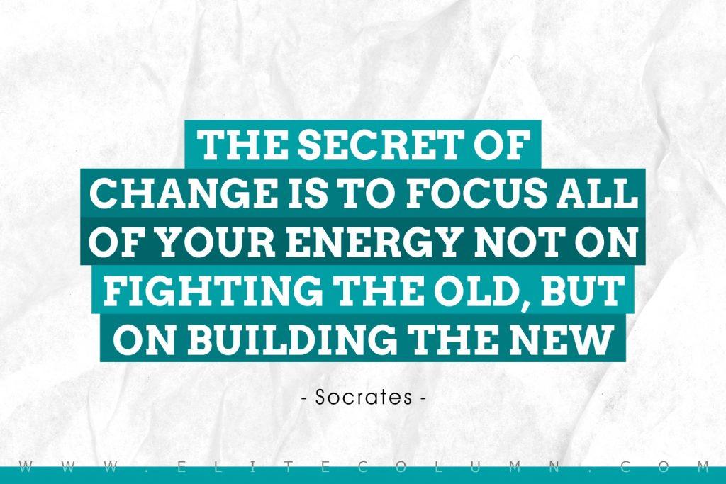 Change Quotes (10)