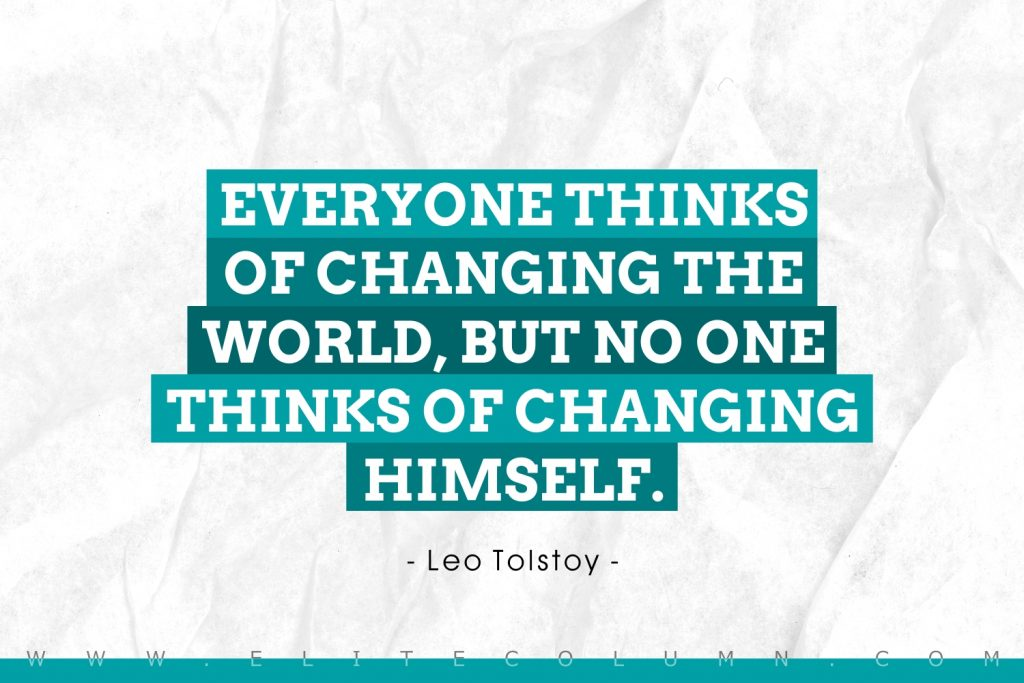 Change Quotes (3)