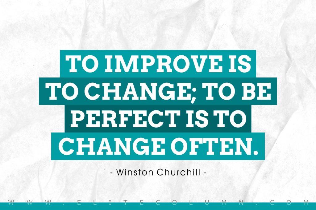 Change Quotes (5)