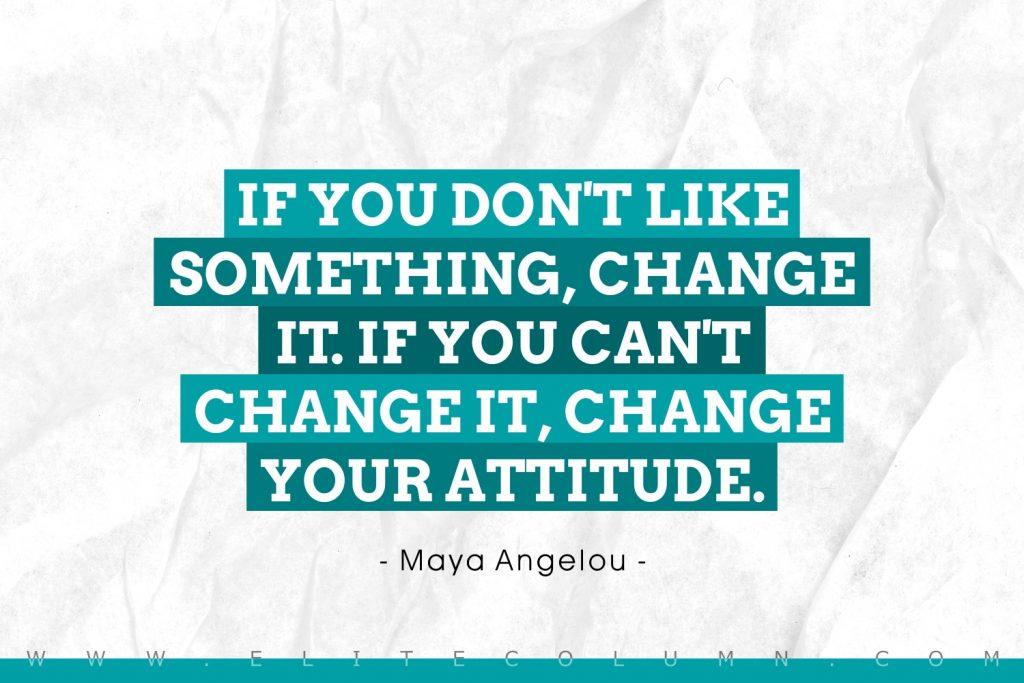 Change Quotes (8)