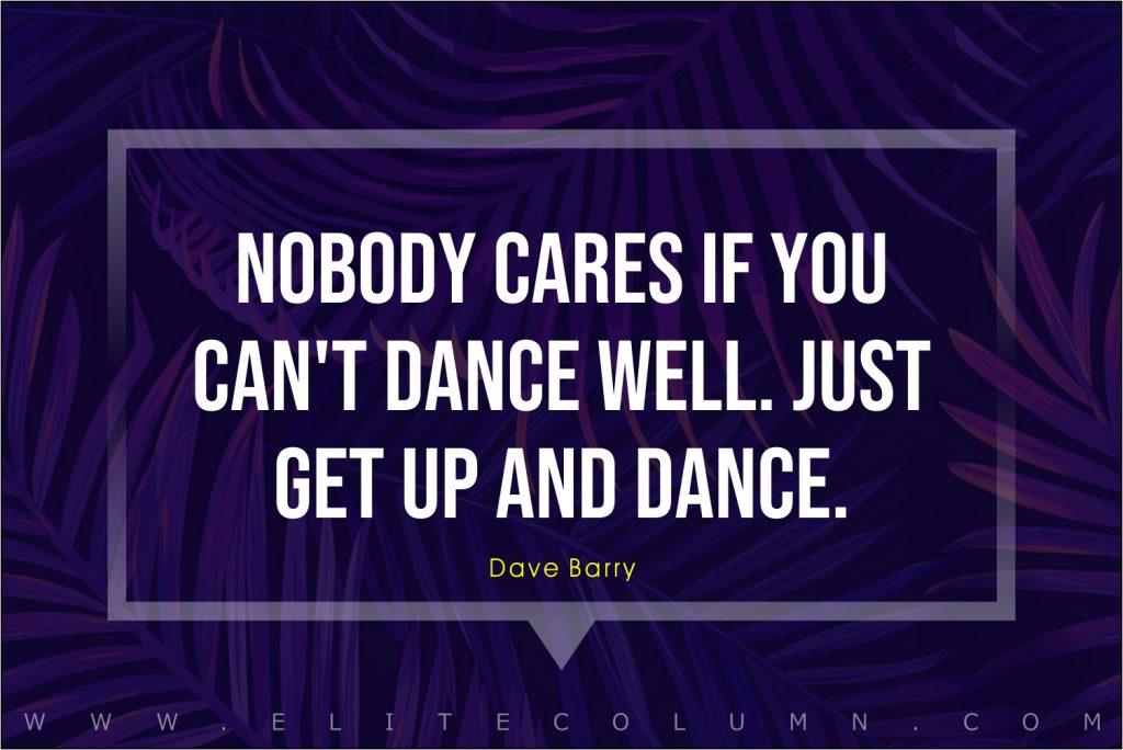 Dance Quotes (1)