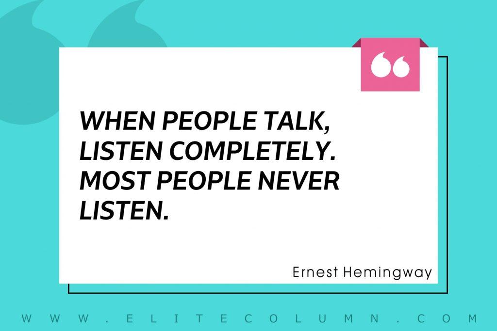 Empathy Quotes (10)