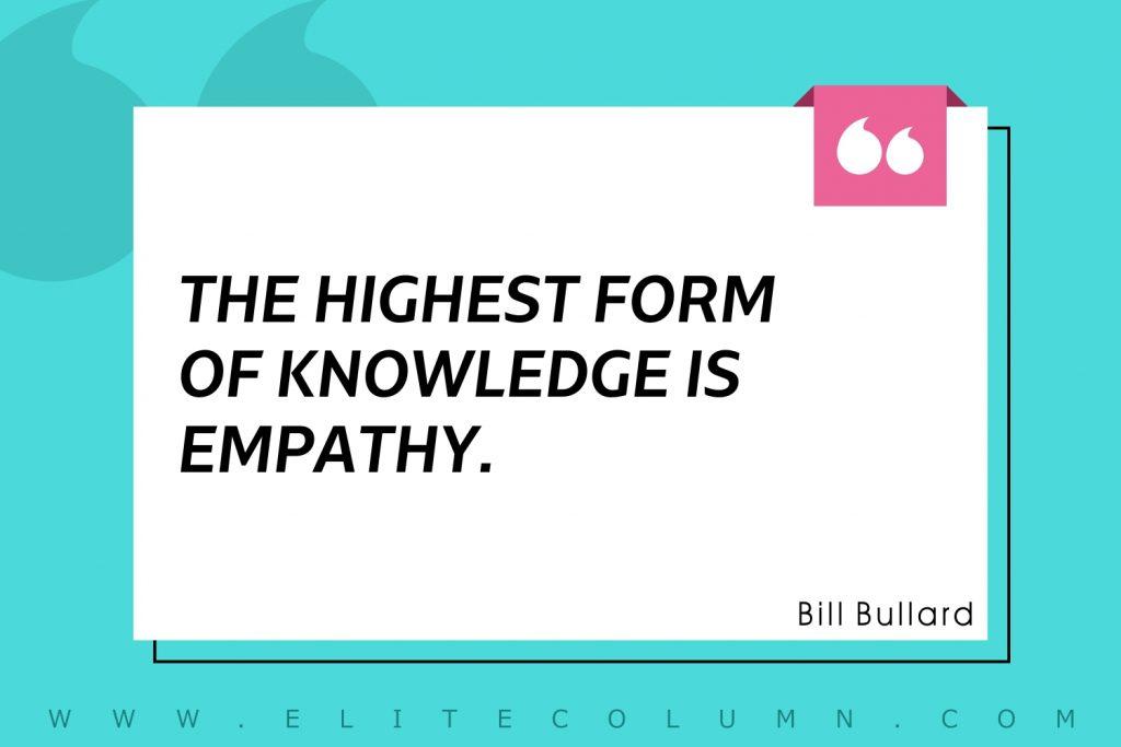 Empathy Quotes (5)
