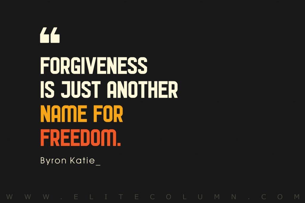 Forgiveness Quotes (2)