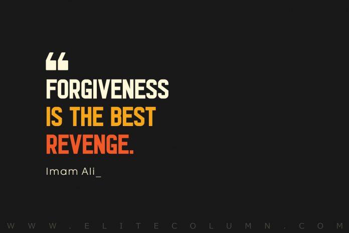 Forgiveness Quotes (7)