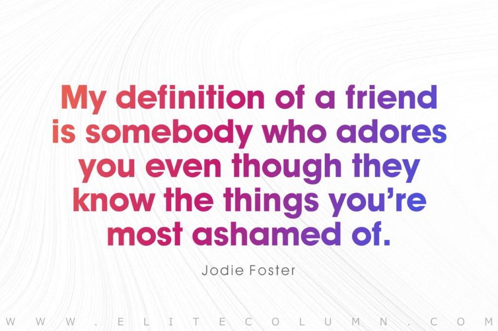 Friendship Quotes (1)