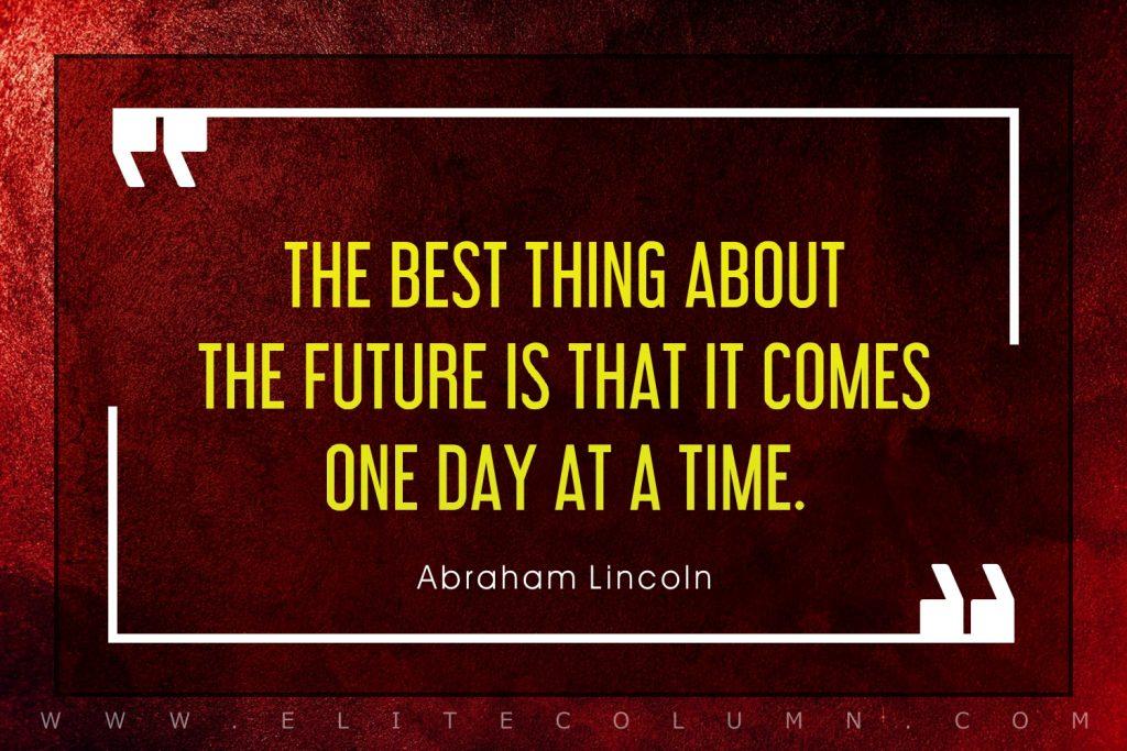 Future Quotes (6)