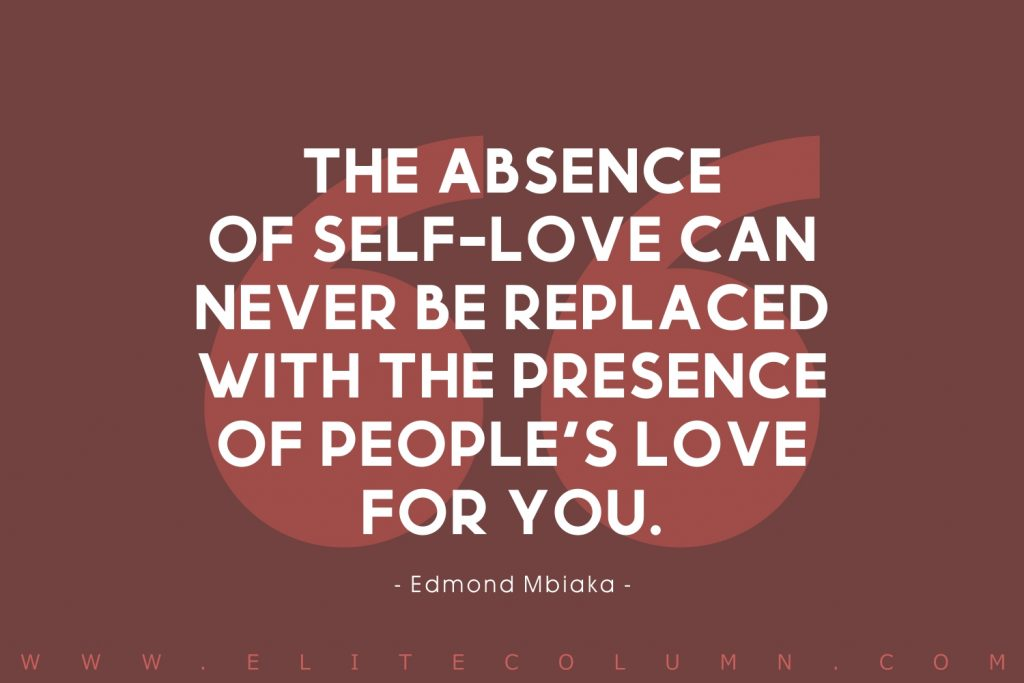 Love Yourself Quotes (1)